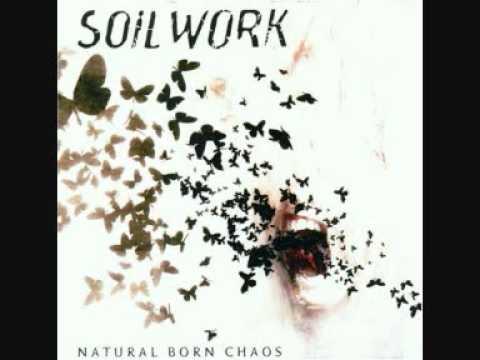 Soilwork - Song of the Damned (Lyrics)