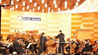 "Concerto No. 1 in E major, Op. 8, RV 269, ""La primavera"" (Spring) - I. Allegro"