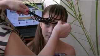видео Прически на выпускной для девочек 4 класс
