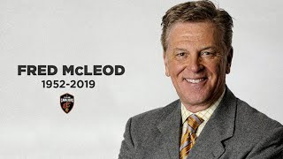 Cavaliers play-by-play announcer Fred McLeod dies suddenly