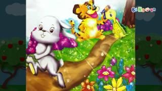 Truyện Cổ Tích - Thỏ Và Rùa Chạy Thi