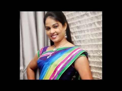 Actress ,Anchor Chitralekha Unseen Pictures