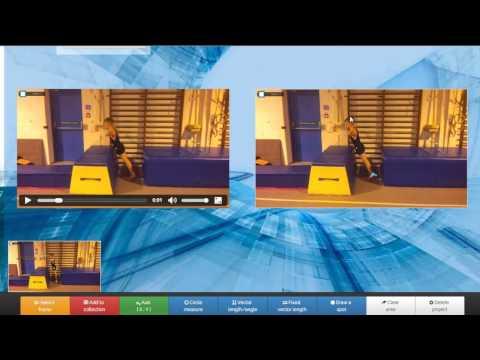 QuickFeedback - Quick, easy and clear way of providing gymnastic feedback