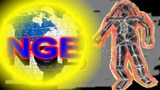 Vídeo n°14: Análisis Neon Genesis Evangelion