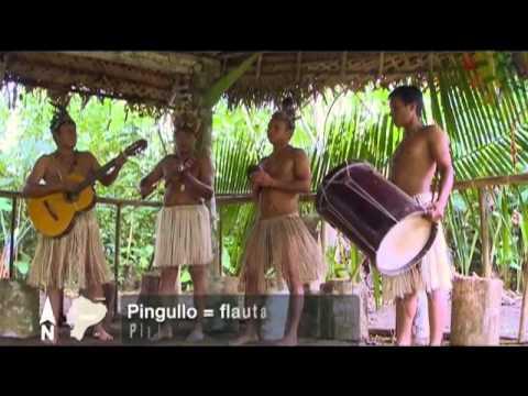 Otavalo, Cotona, Baños de San Vicente - ECUADOR AMA LA VIDA (P32/T1) - HD