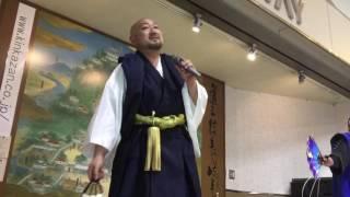 氏家様、長井様による『斎藤道三歌謡ショー』の楽しみ方レクチャーから...