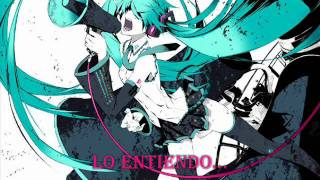 Love Is War Sub Esp + mp3 [Miku Hatsune] [Vocaloid]