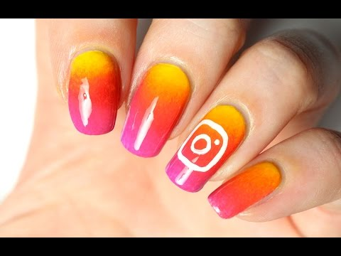 Ногти дизайн инстаграм