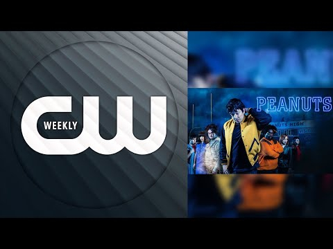 The Originals Wraps it Up and Jimmy Fallon spoofs Riverdale - CW Weekly