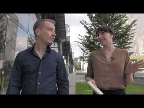 Joystiq on Gamescom and the globe
