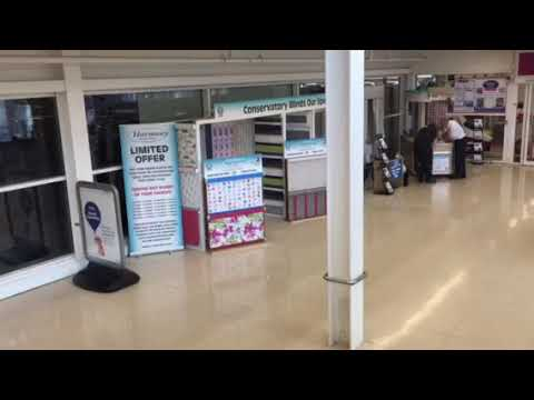 Harmony Blinds of Bristol - Yate Shopping Centre