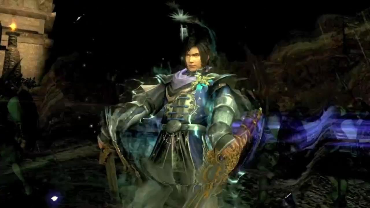 Dynasty Warriors Cao pi images