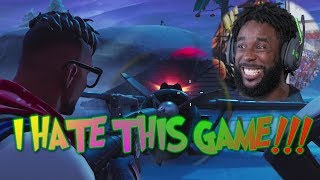 Why do I Even BOTHER!!! | Fortnite