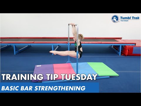 Basic Bar Strengthening