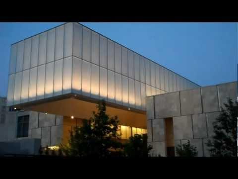 New Barnes Museum of Stolen Art - Philadelphia, PA