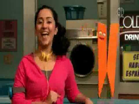 Sesame Street  Leela and the V11