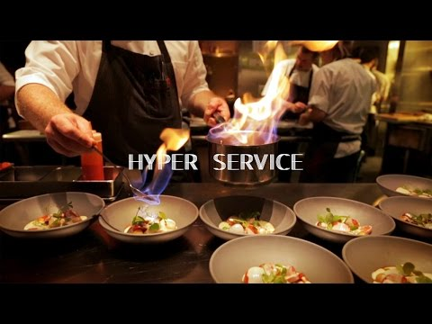 MasaLapse at Lazy Bear | Chefs David Barzelay and Carlos ...