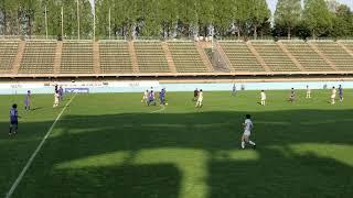 2018 栃木県サッカー選手権大会 作新学院大学決勝ゴール