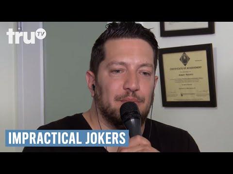 Impractical Jokers - Kung Fu Security Guard