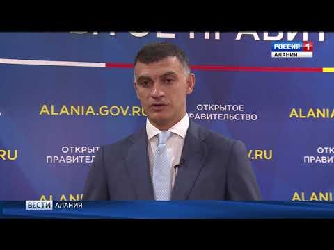 Владимир Габулов возглавит ФК «Алания Владикавказ» и займет должность советника главы республики