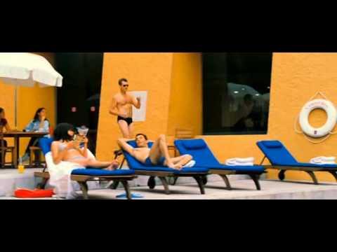 The Matador 2005  going to the pool