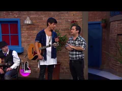 Matt Hunter Canta Con Toto - Morandé Con Compañia