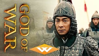 Video GOD OF WAR (2017) Official Trailer | Sammo Hung Action Movie download MP3, 3GP, MP4, WEBM, AVI, FLV Februari 2018