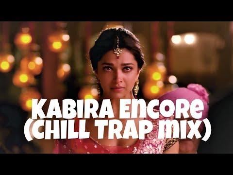 Kabira Encore - Yeh Jawaani Hai Deewani | R3zR Remix | Mp3