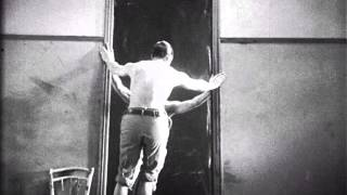 Le Sang d'un poète - La traversée du miroir