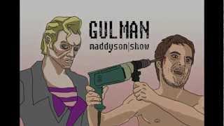 Гульмэн 2 Часовая версия рэпа (Maddyson)