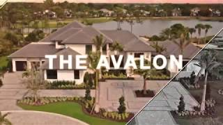The Avalon at Old Palm Golf Club