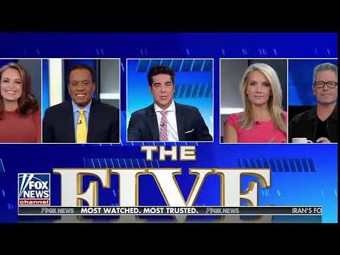 The Five 9/22/19 FULL | Breaking Fox News September 22, 2019