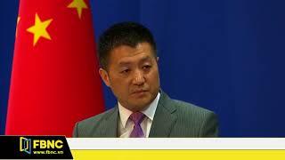 Trung Quốc sẽ có biện pháp tự vệ nếu xảy ra chiến tranh thương mại | FBNC