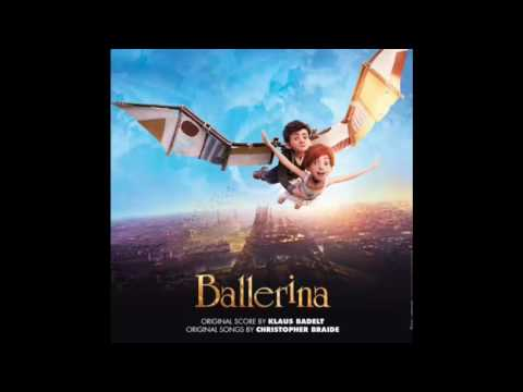 Ballerina soundtrack