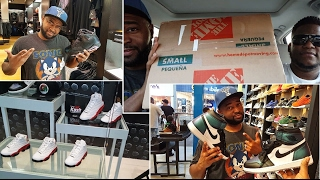 ALL STAR WEEKEND MALL VLOG!!!