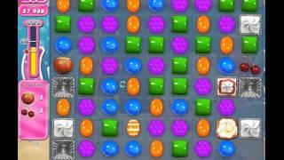 Candy Crush Saga level 932 ...