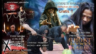 Gambar cover MAGICIANS cinematic jagad wingit -by gusimm
