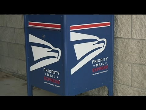 Post offices open Sunday for holiday deliveries