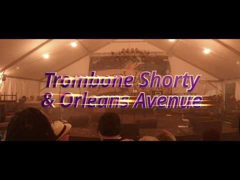 Trombone Shorty & Orleans Avenue, LIVE FULL SET,  Sweetwater Brewery, 2-16-19