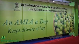 Amla vs. invaze buněk rakoviny