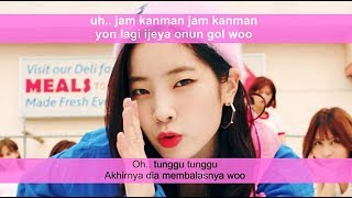 Video Easy Lyric TWICE - LIKEY by GOMAWO [Indo Sub] download MP3, 3GP, MP4, WEBM, AVI, FLV Februari 2018