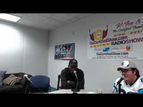 Real Sports Show 7 31 2013