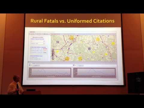 TRB VIS 2013 Freight Operations Part 2 Greg Ferrara