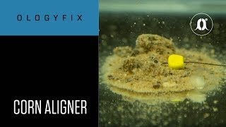 CARPologyTV - How to tie a corn aligner rig