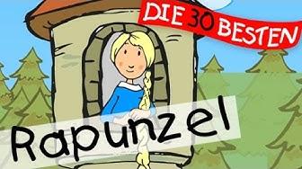 Rapunzel Lied