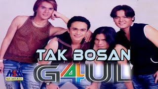 Gaul - Tak Bosan [Official Music Video]