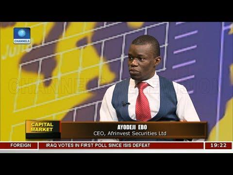 Q1 Capital Importation Surges Upward | Capital Market |