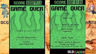 OCG & Anzu Play - Fire Starter (A FLCL Game)