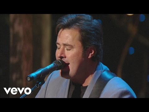 Vince Gill - Tell Me One More Time About Jesus [Live]