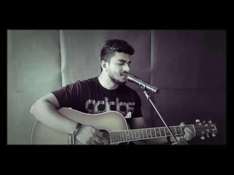 Humnava Humari adhuri kahani Papon Guitar cover